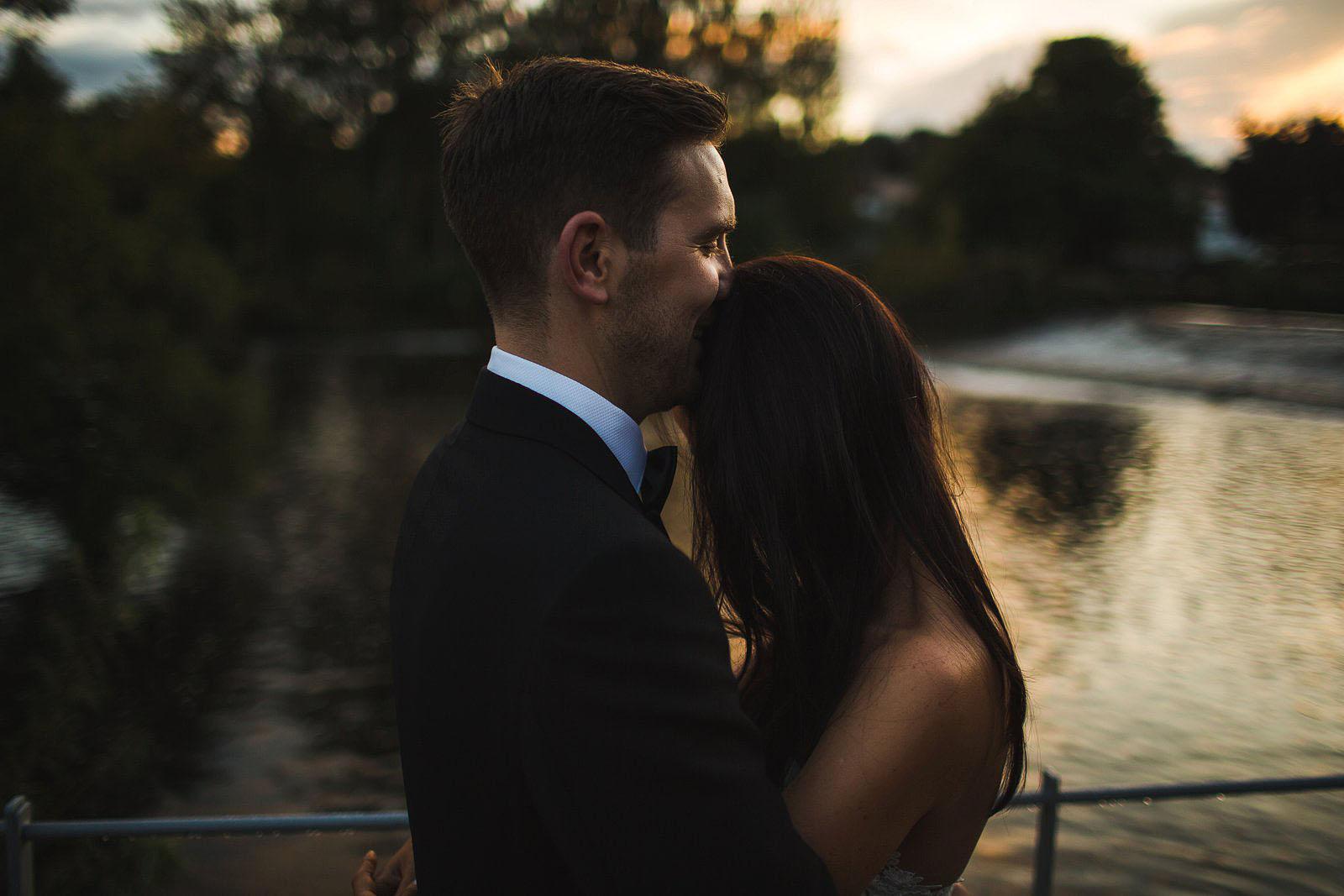 Sheffield contemporary wedding photographer