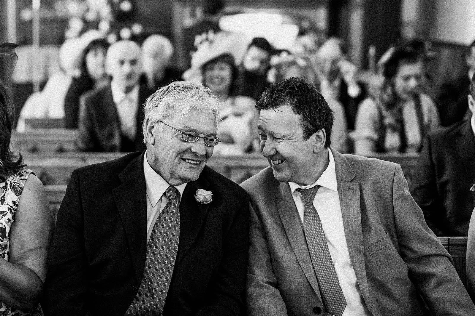 Hull wedding