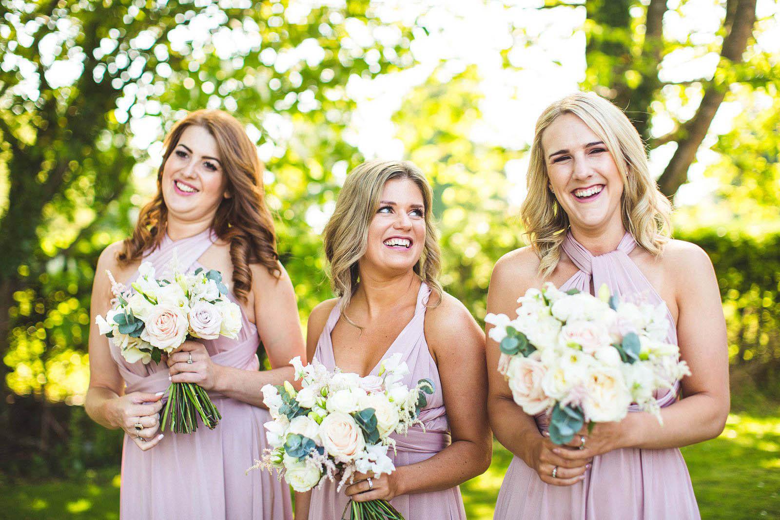 bridesmaid dresses in Hull