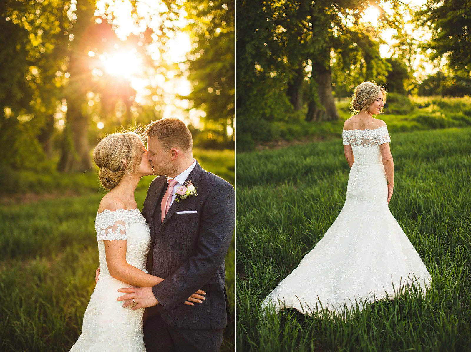 East yorkshire wedding dress