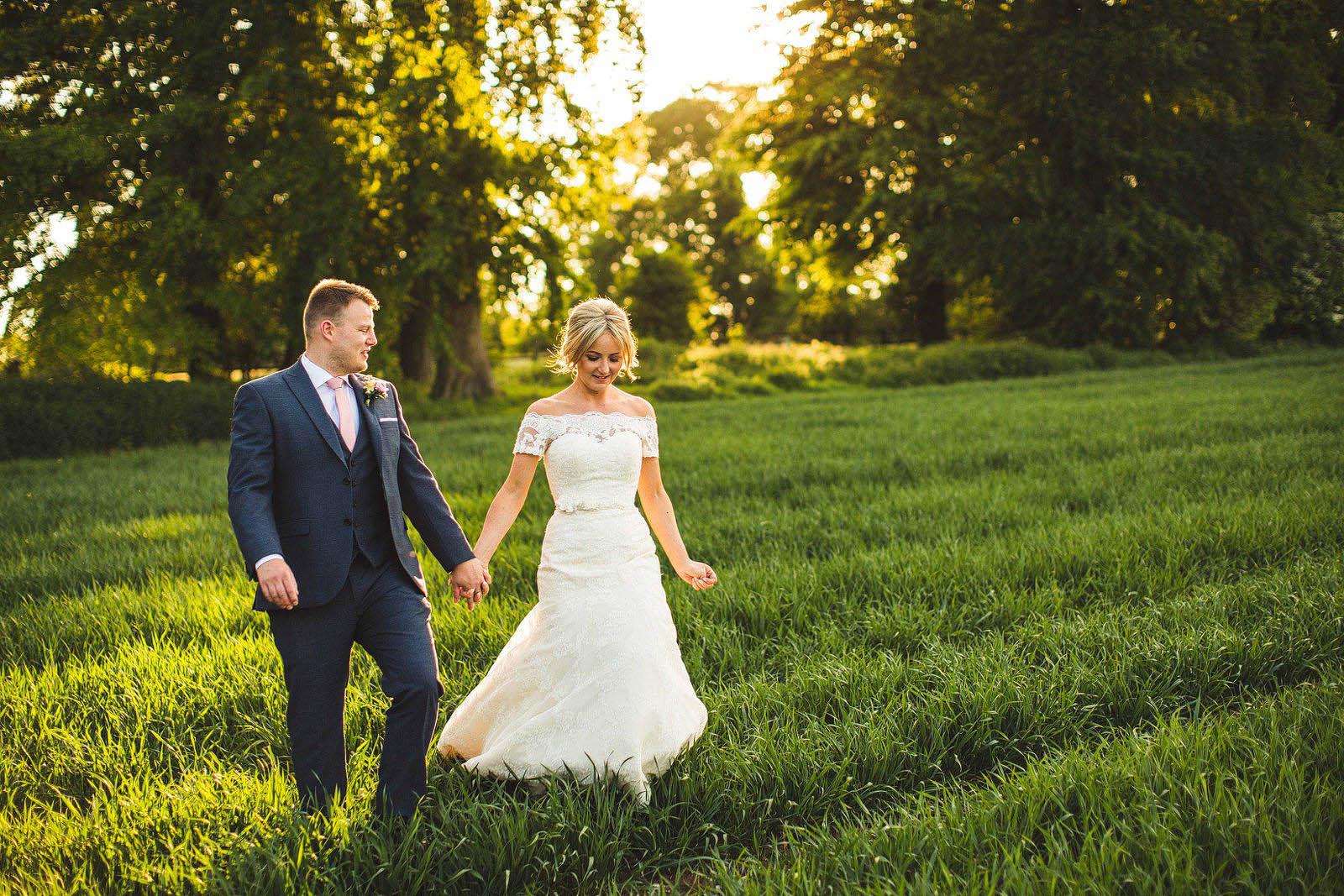 Humberside wedding