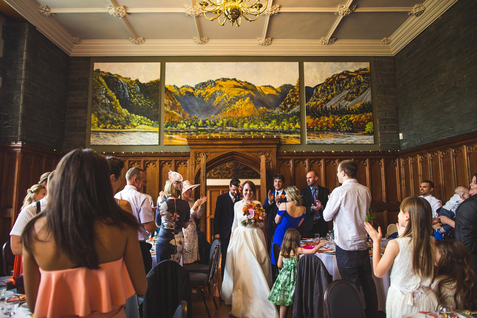 places to get married in the lake district