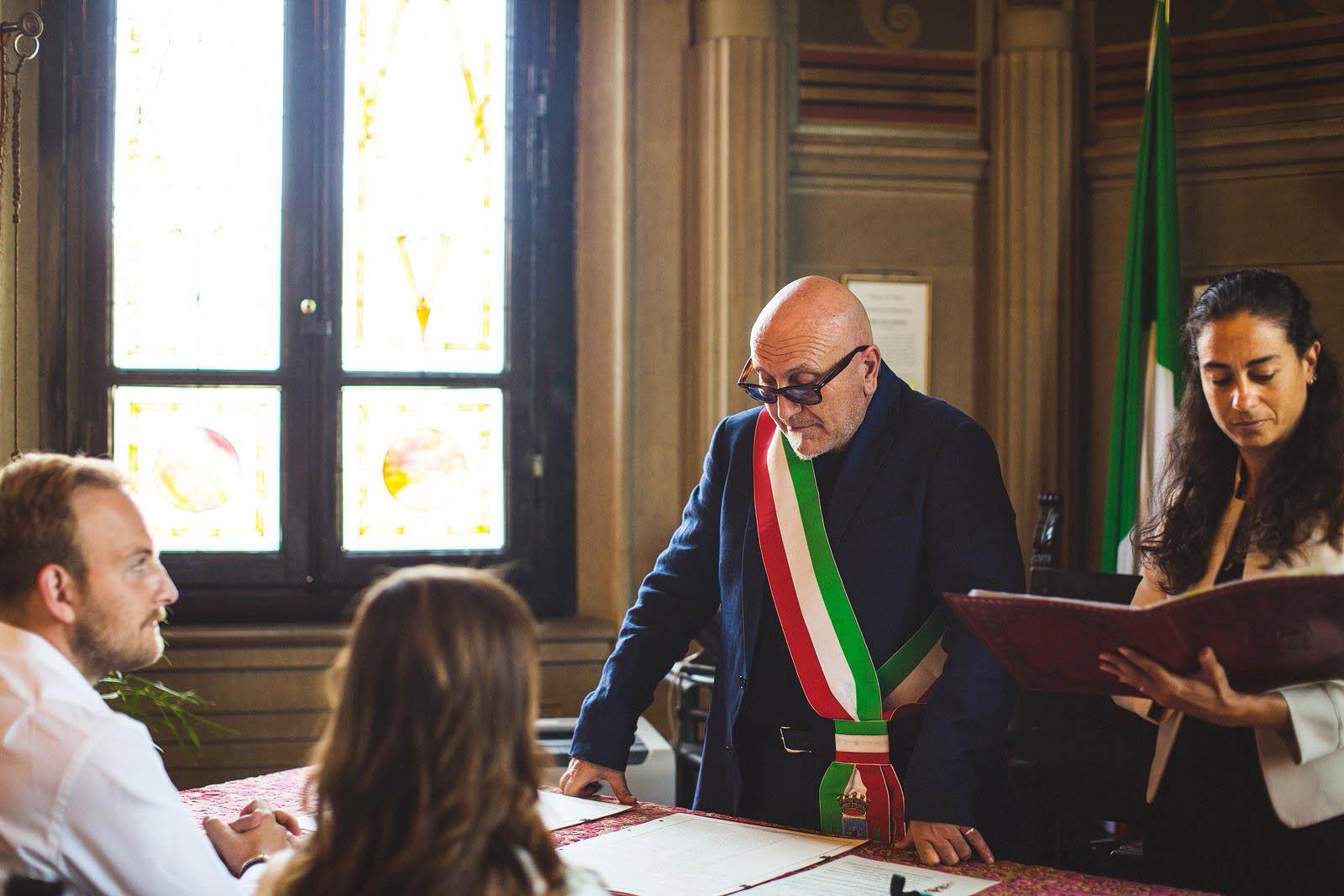 Florence wedding villa lefontanelle
