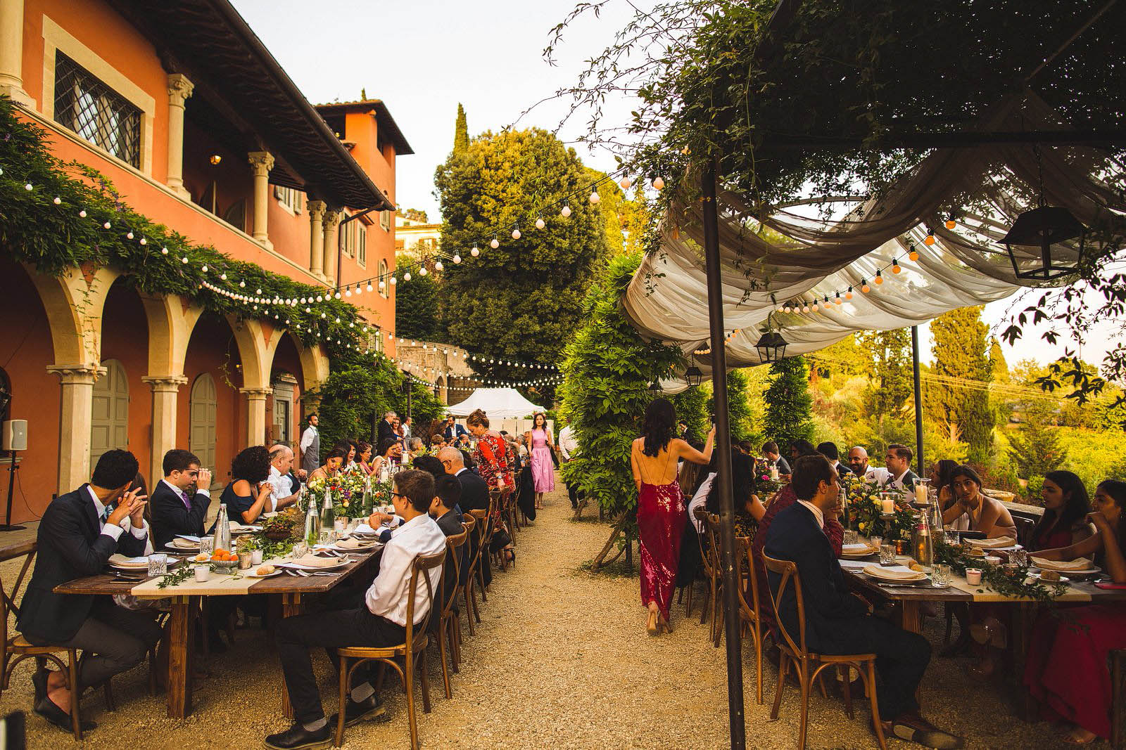 where to get married in Florence
