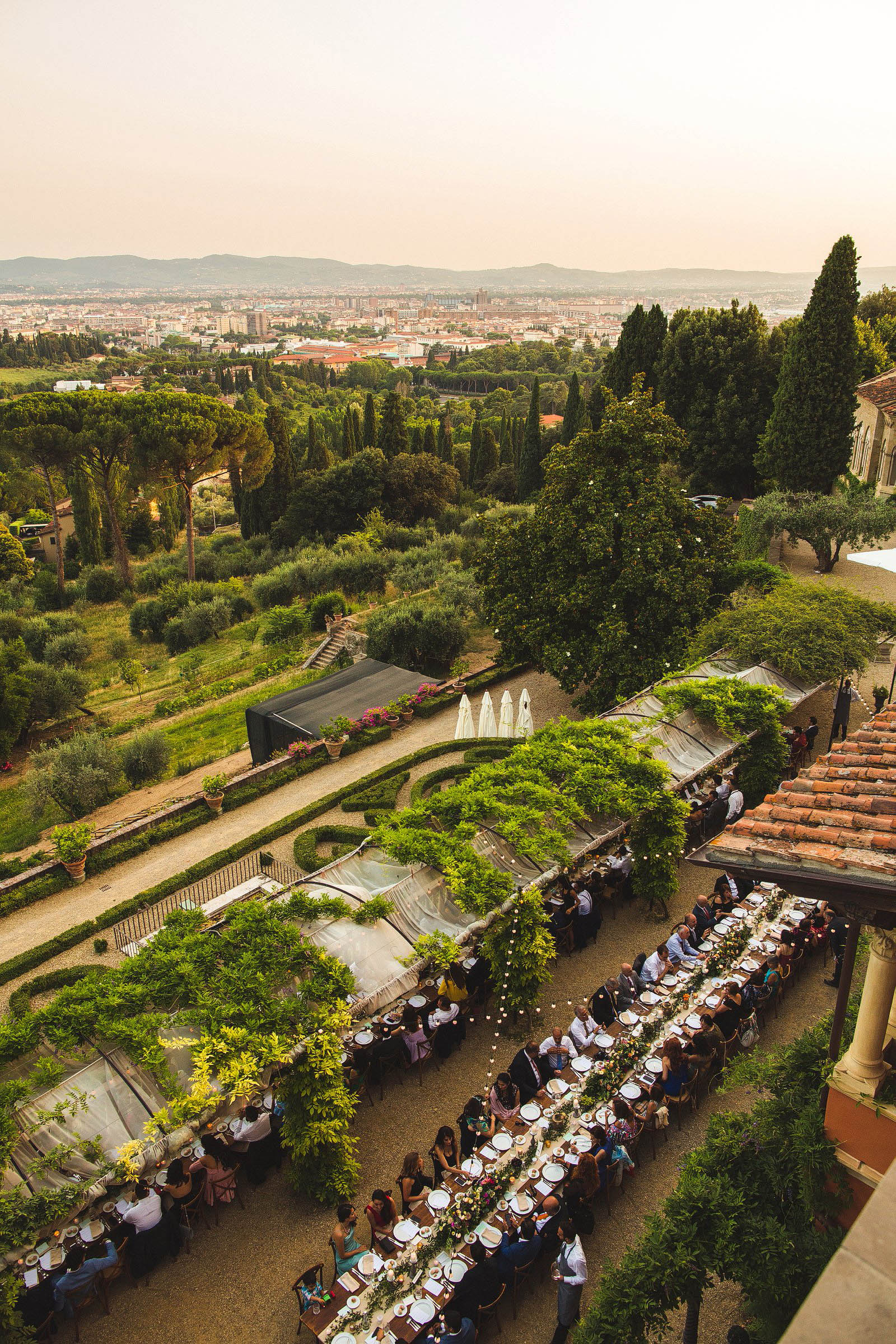 Florence wedding venue