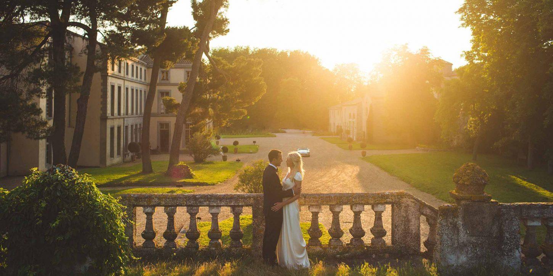Carcassonne wedding