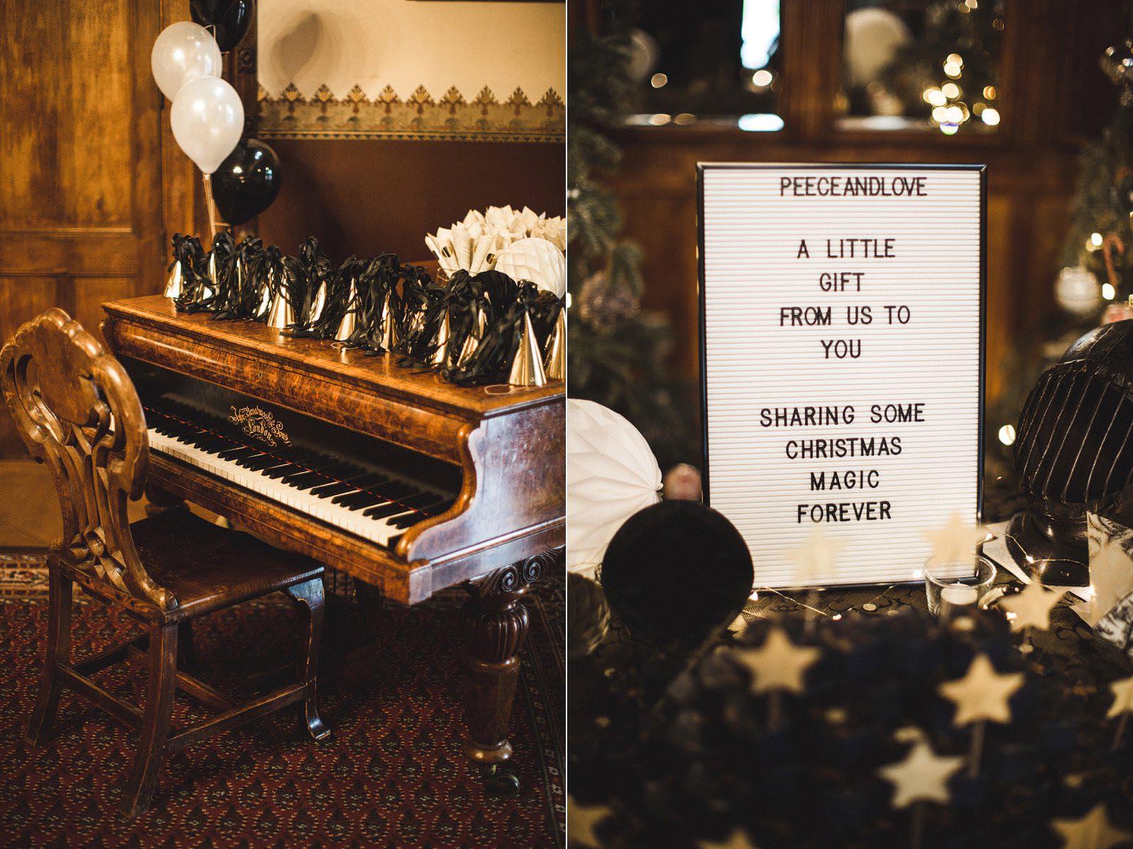 Carlton towers wedding