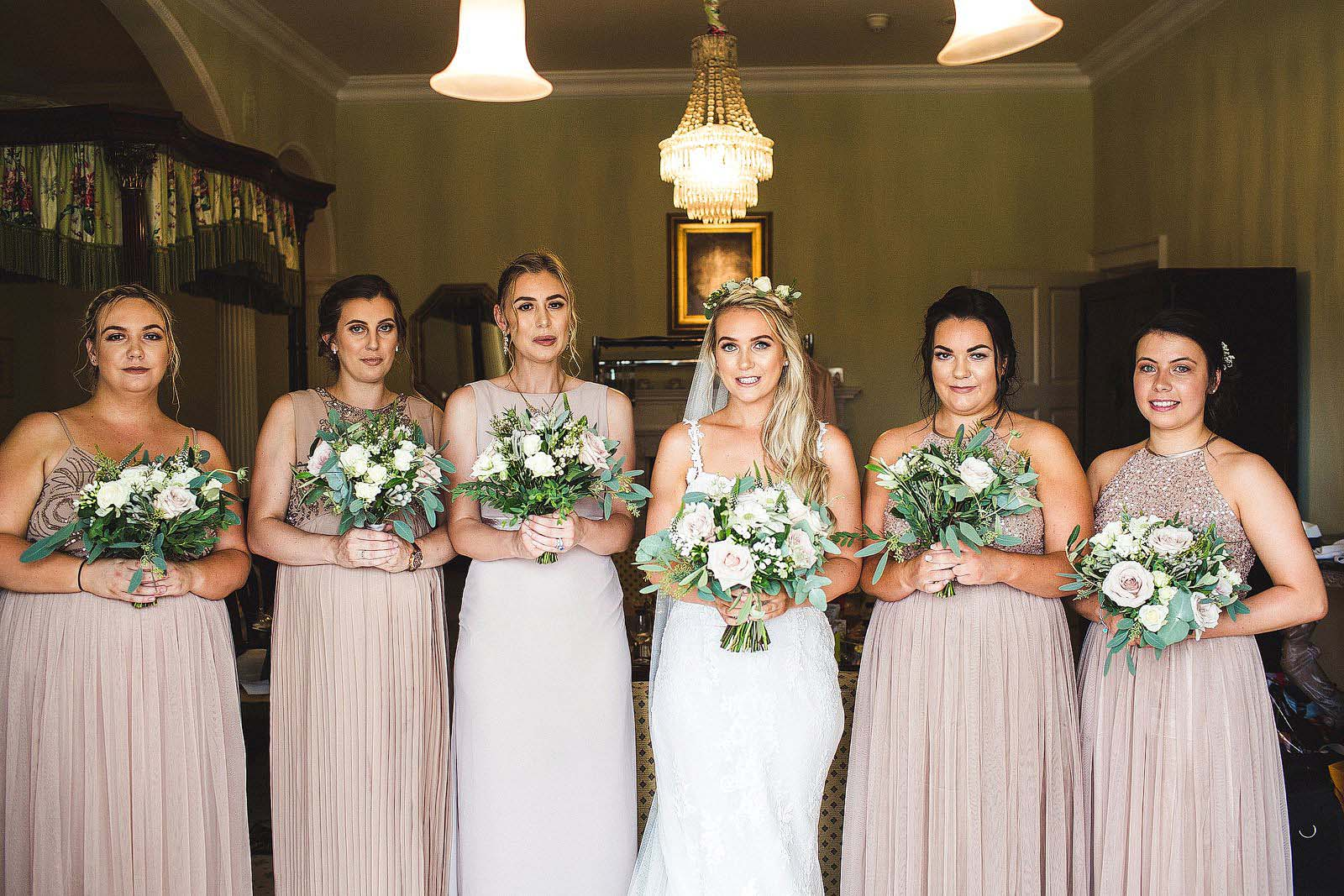 bridesmaids sheffield