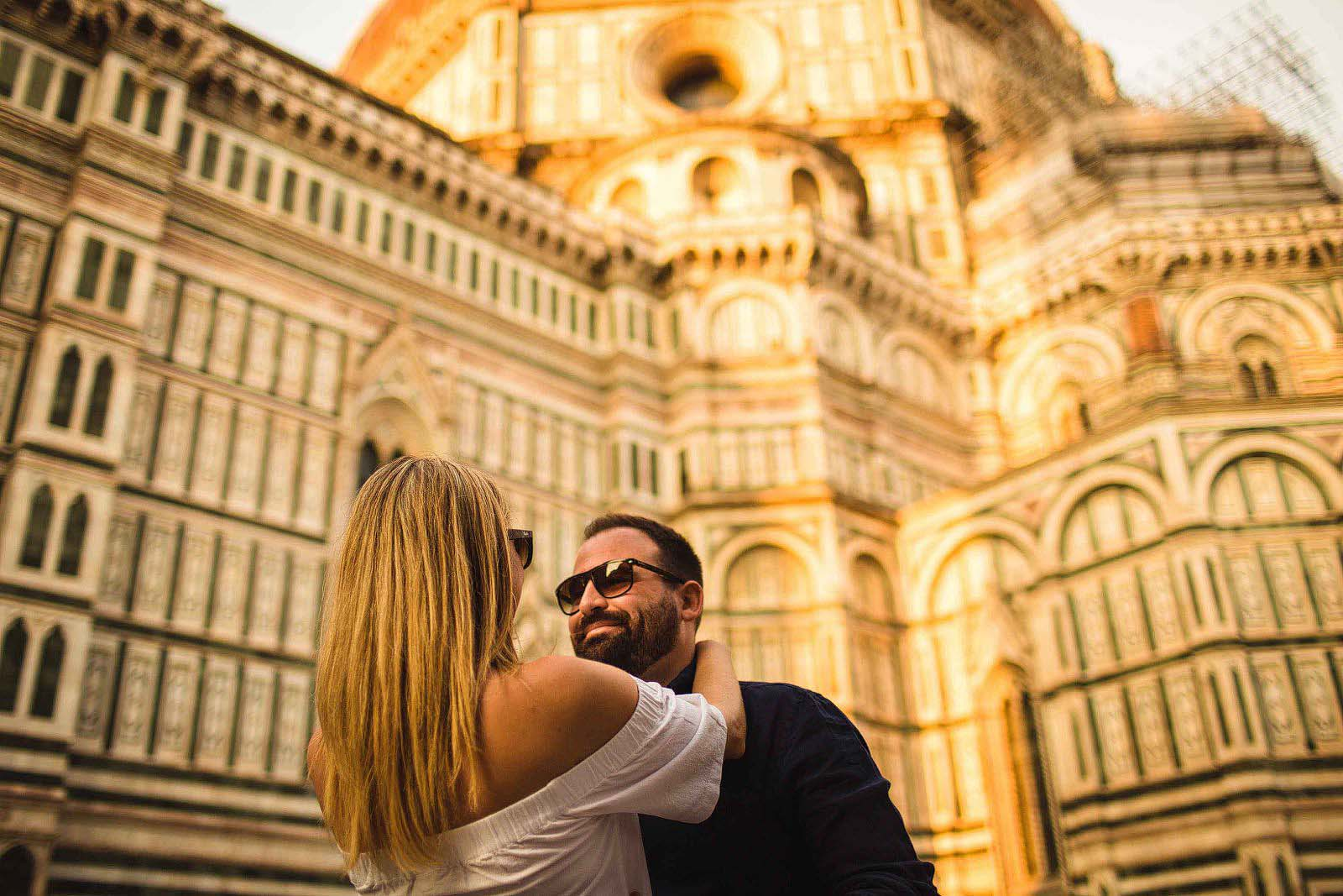 Florence elopement photographer