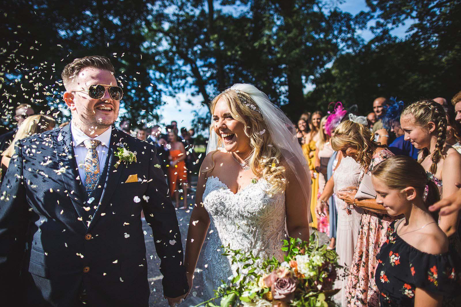 Middleton wedding photographer