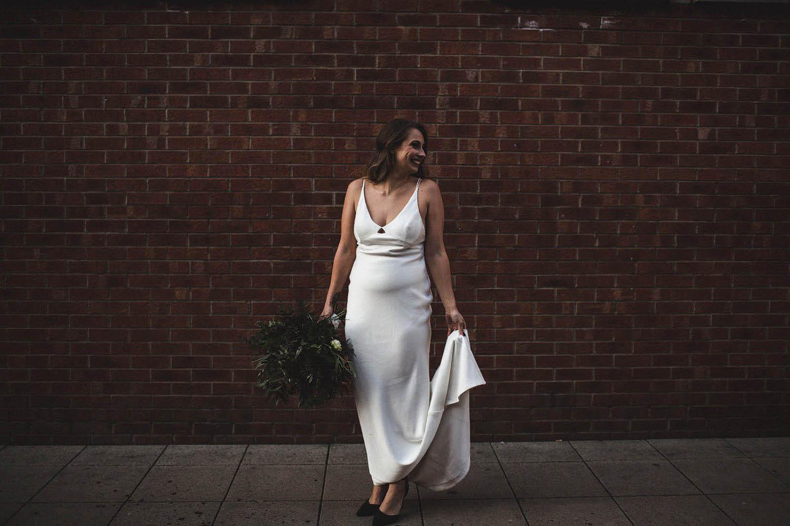 Sheffield bride