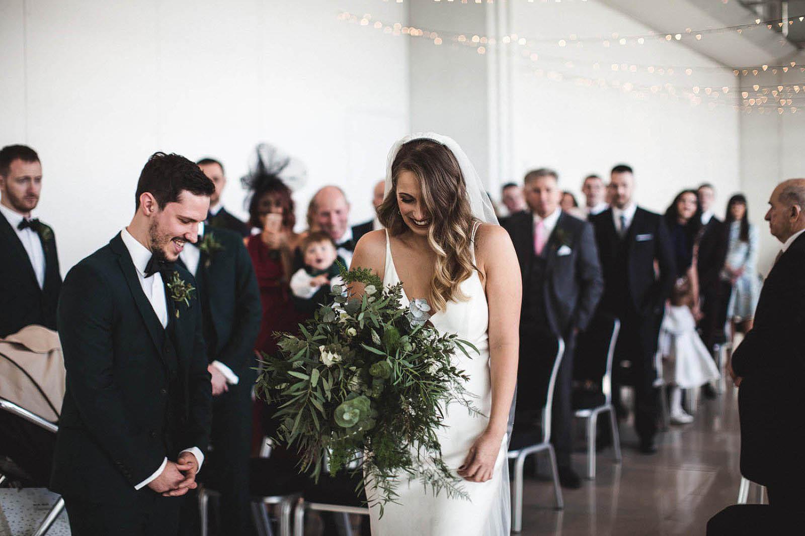 wedding photographer in Sheffield