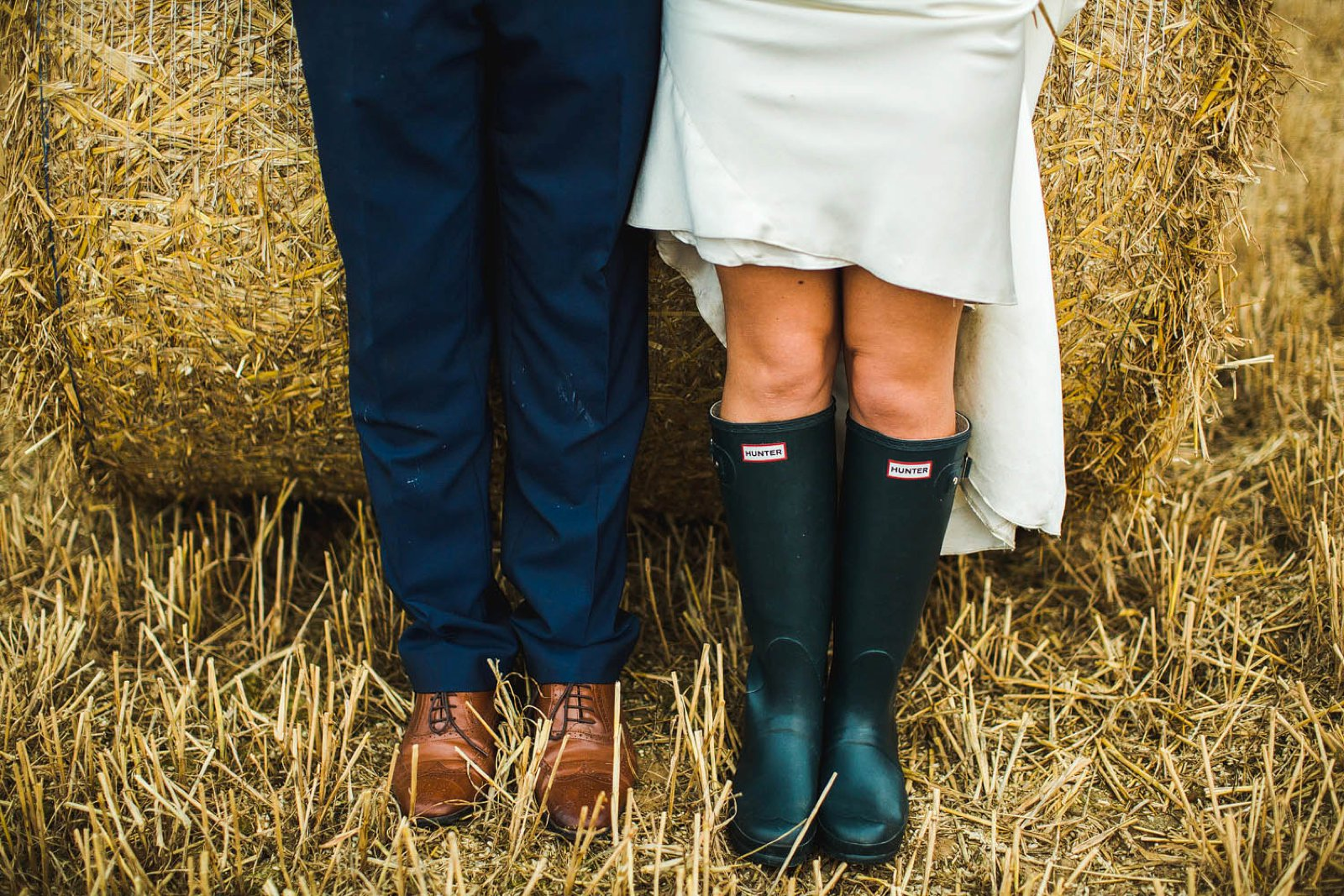 welly bride