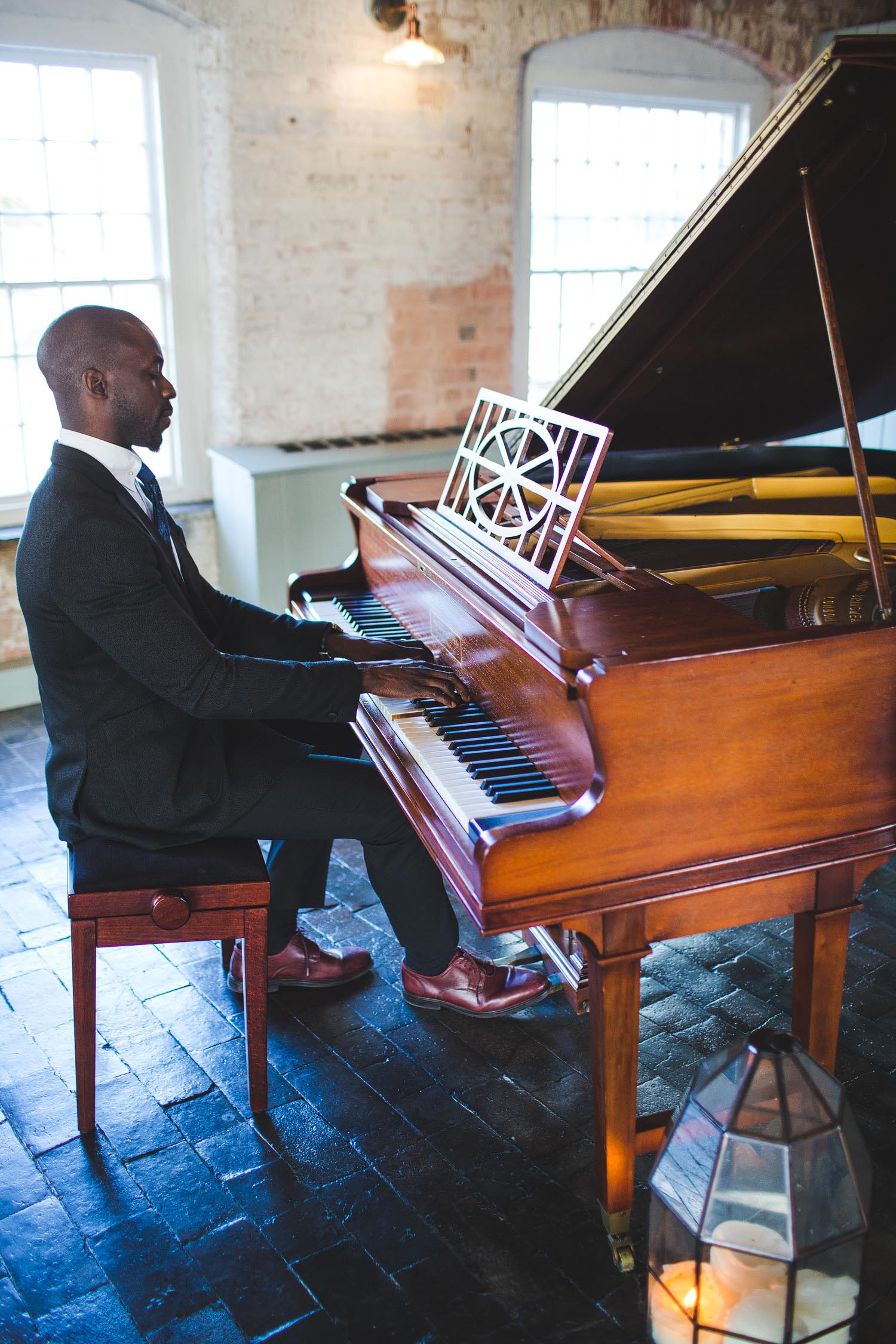 West mill piano