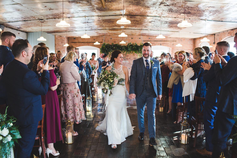 Derby wedding photographer