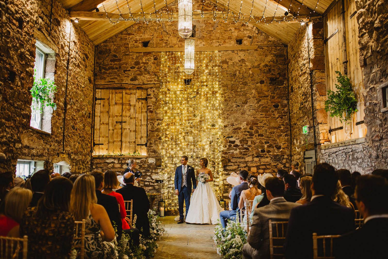 amazing UK wedding venues