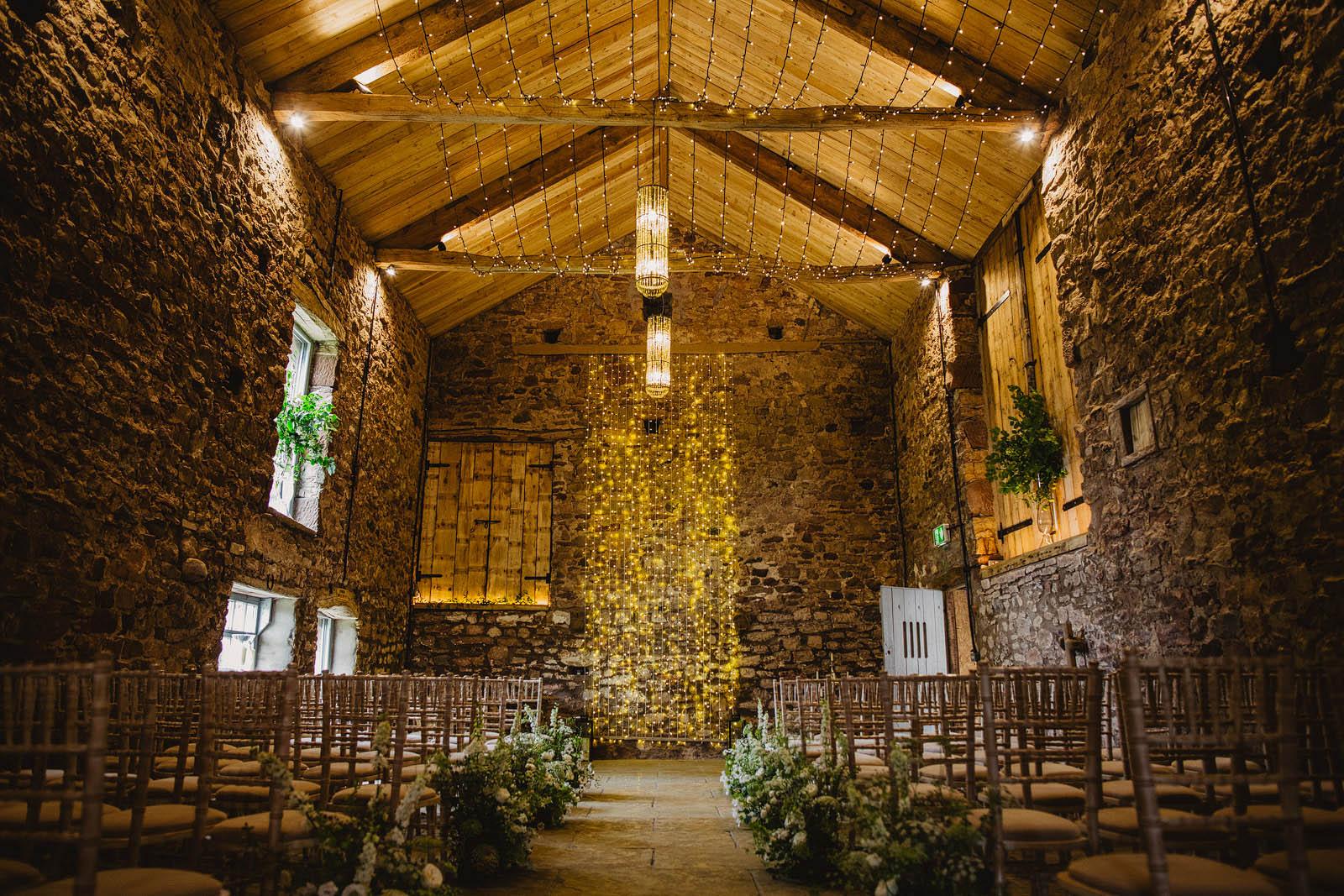 Eden barn wedding photos