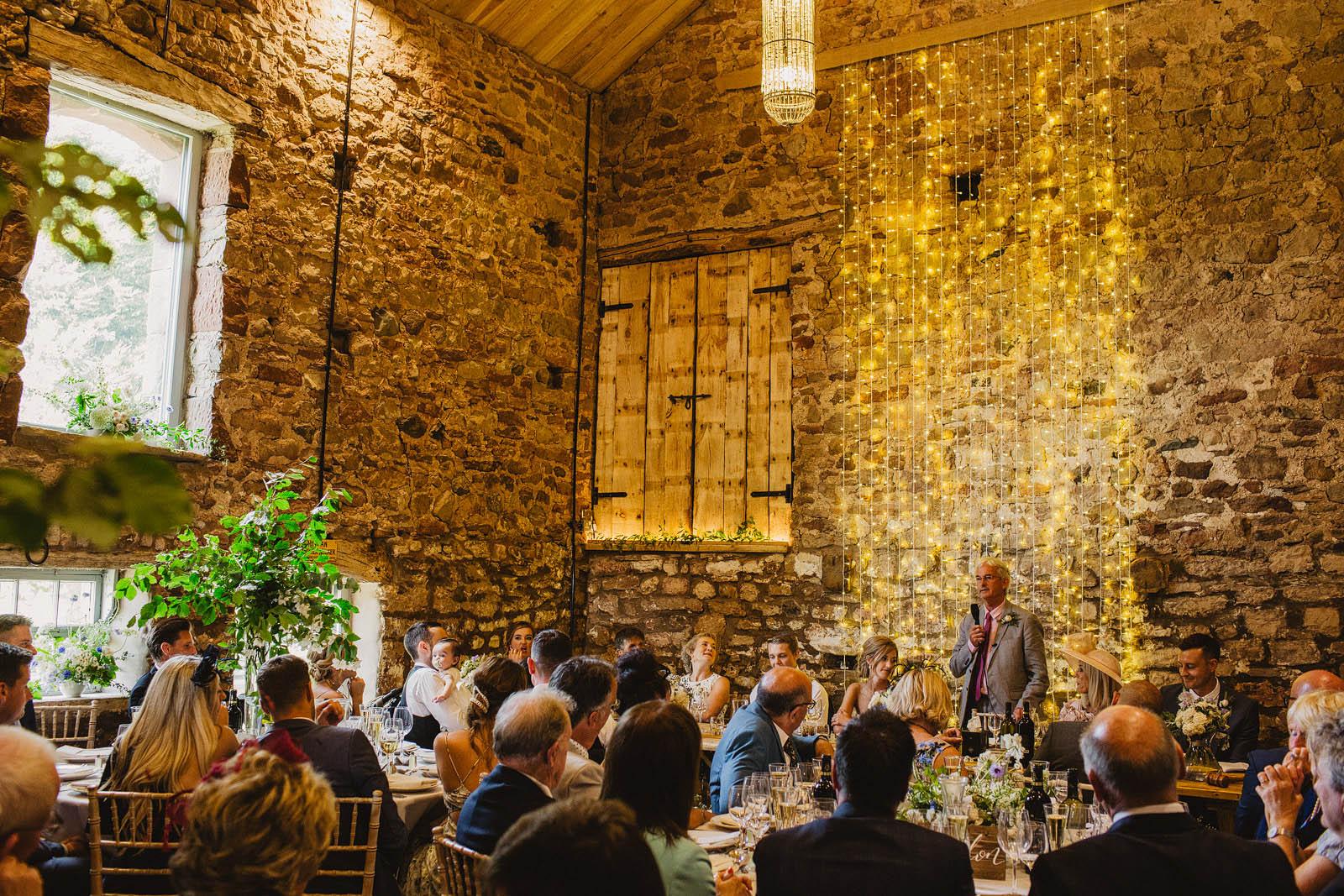 Cumbria wedding venue
