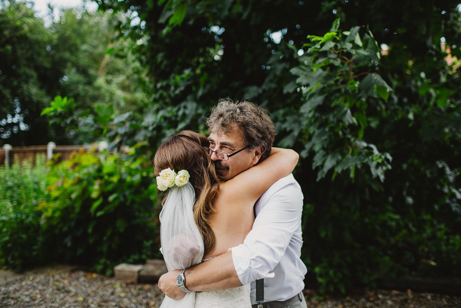Waxham barn wedding