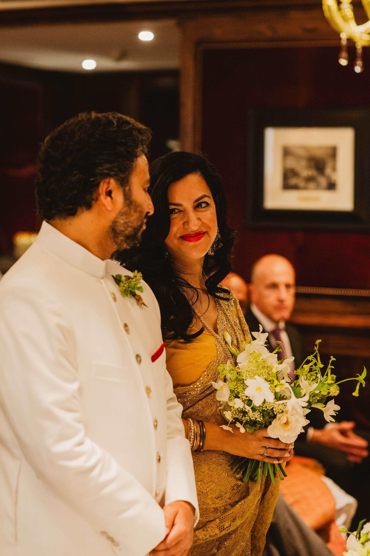 Goring hotel London wedding 17