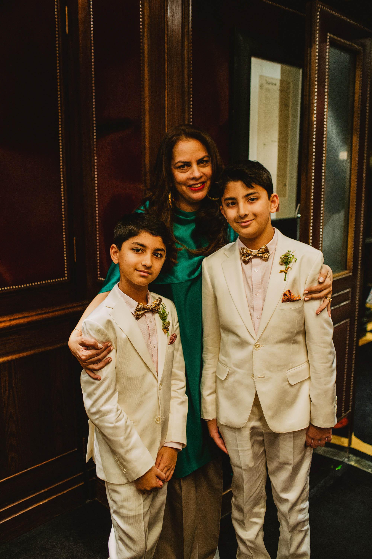 Goring hotel London wedding 8