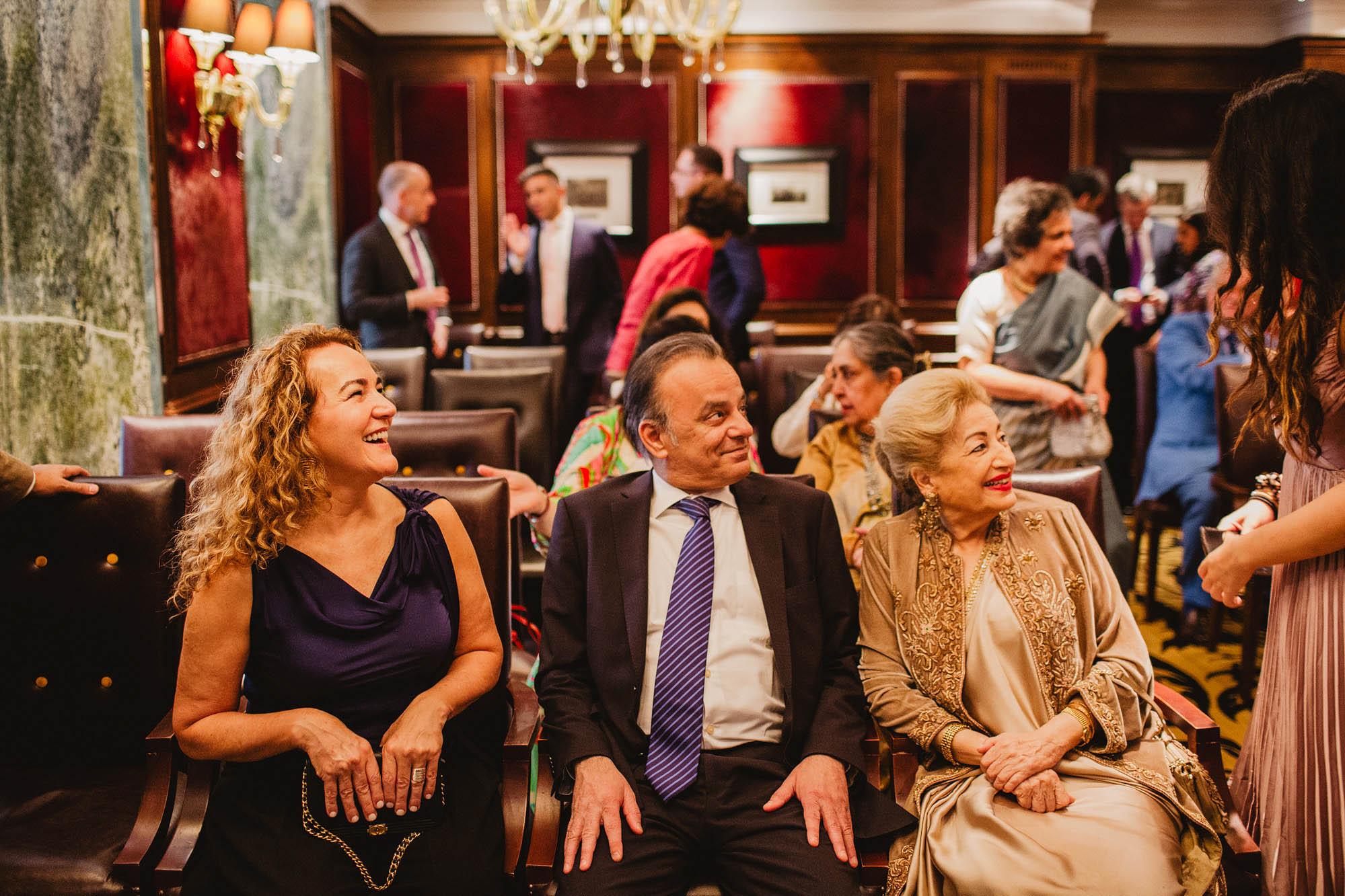 Goring hotel London wedding 9