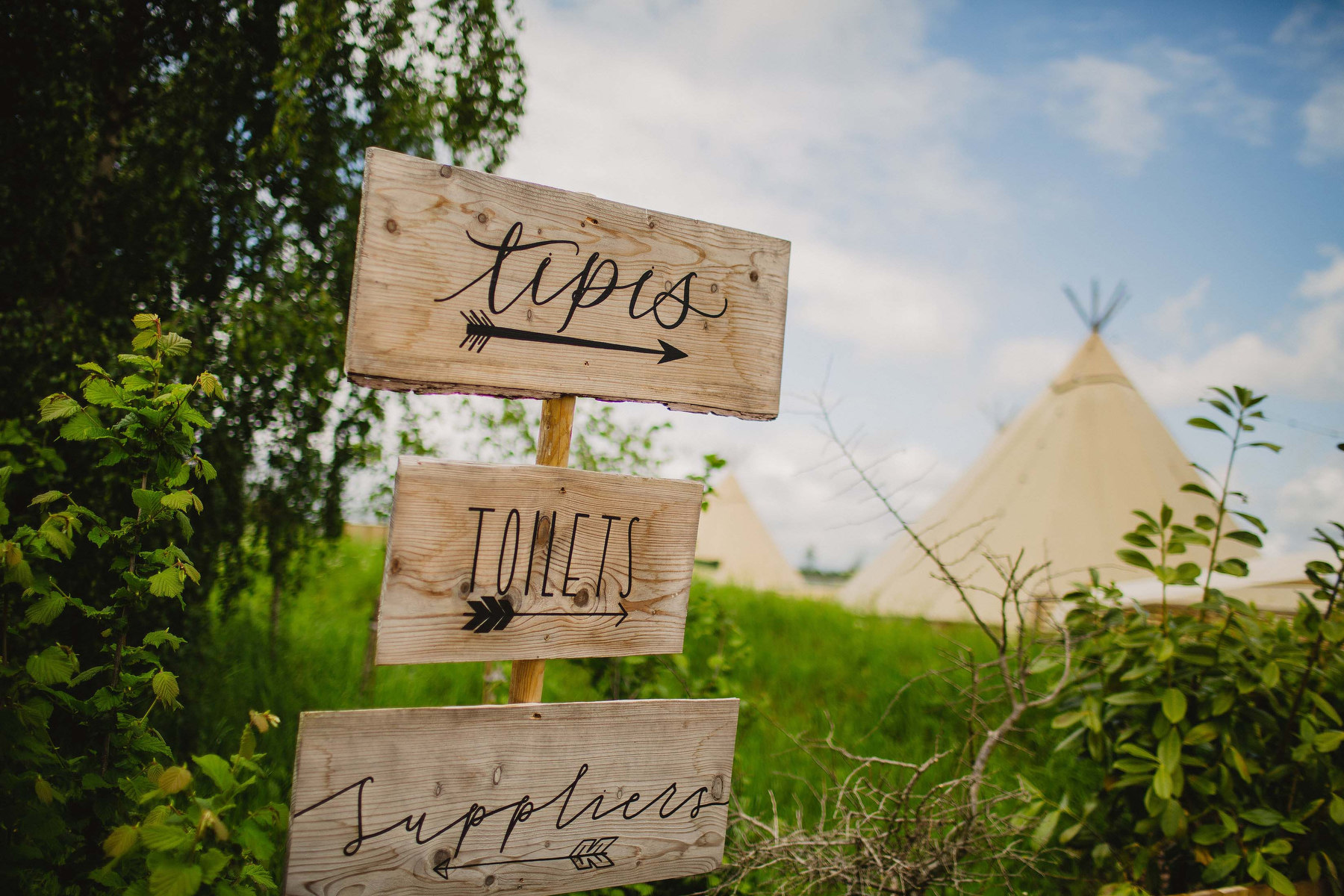 Inkersall farm wedding 003