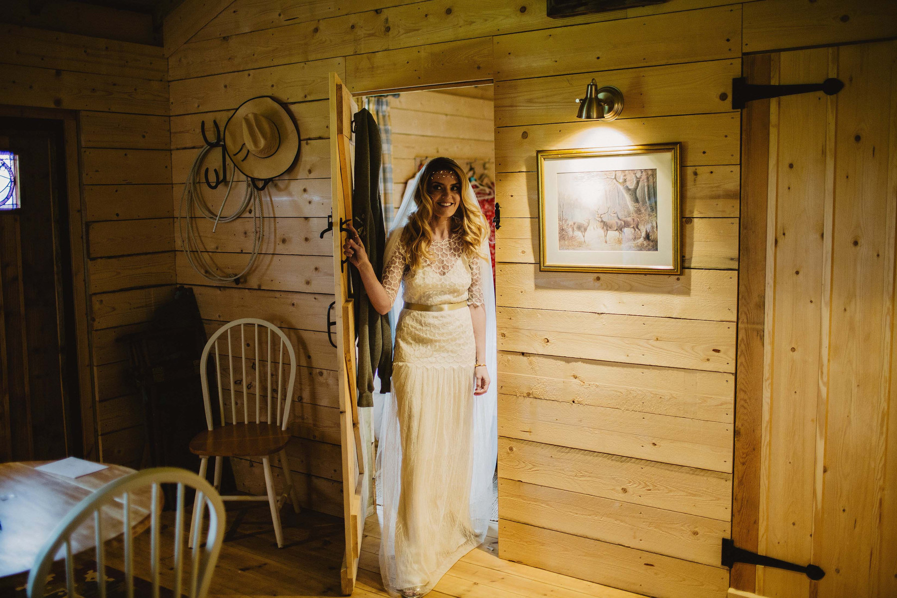 Inkersall farm wedding 020