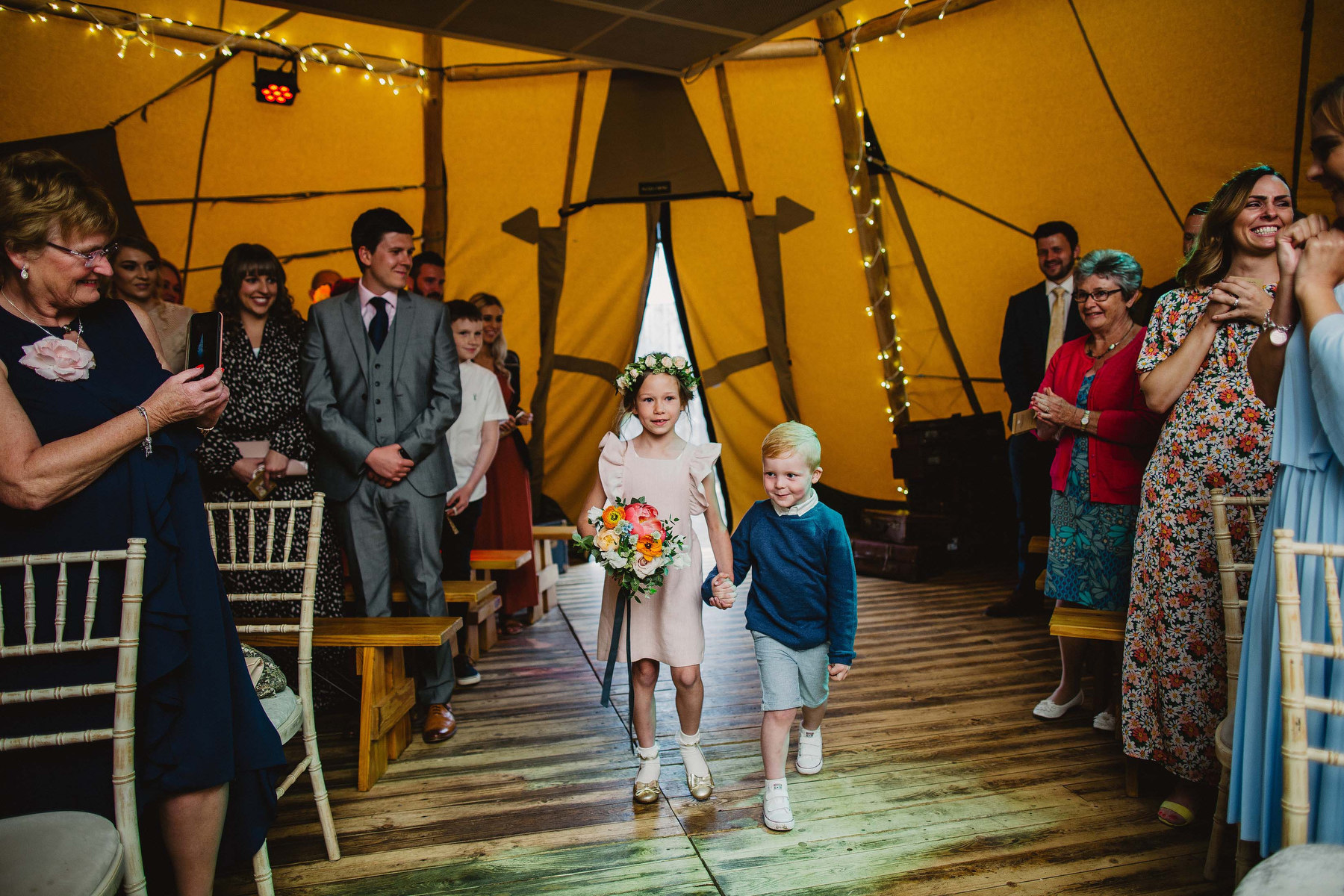 Inkersall farm wedding 023