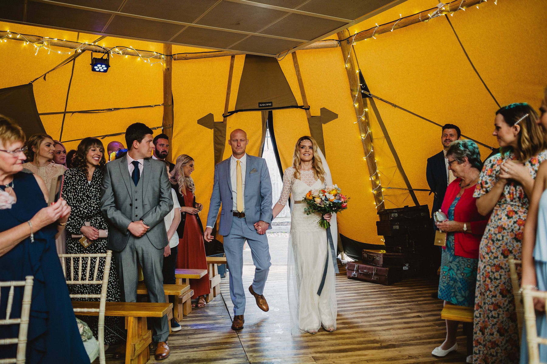 Inkersall farm wedding 025