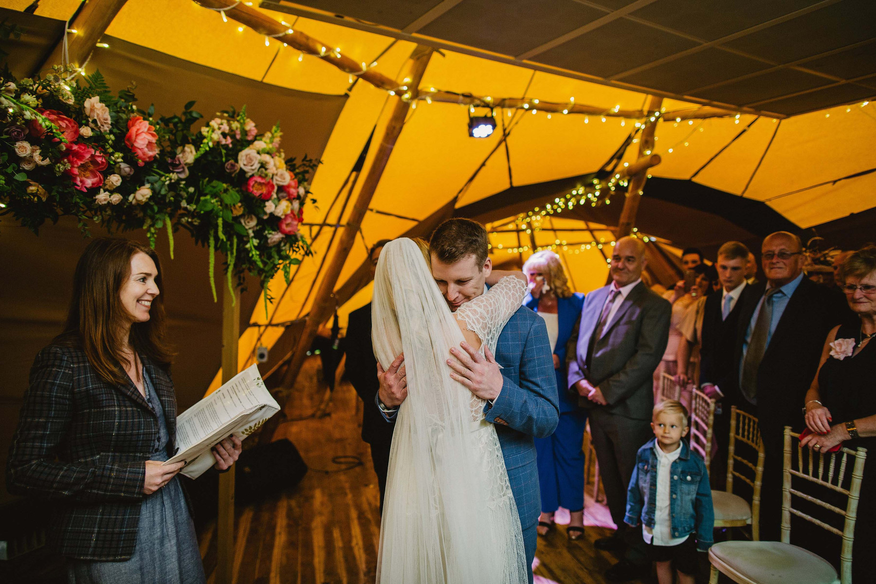 Inkersall farm wedding 026