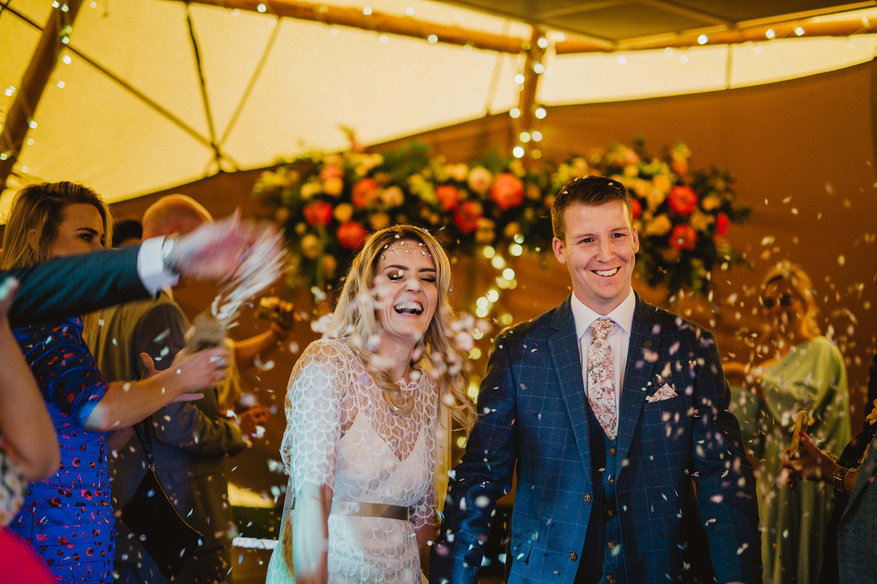 Inkersall farm wedding 037