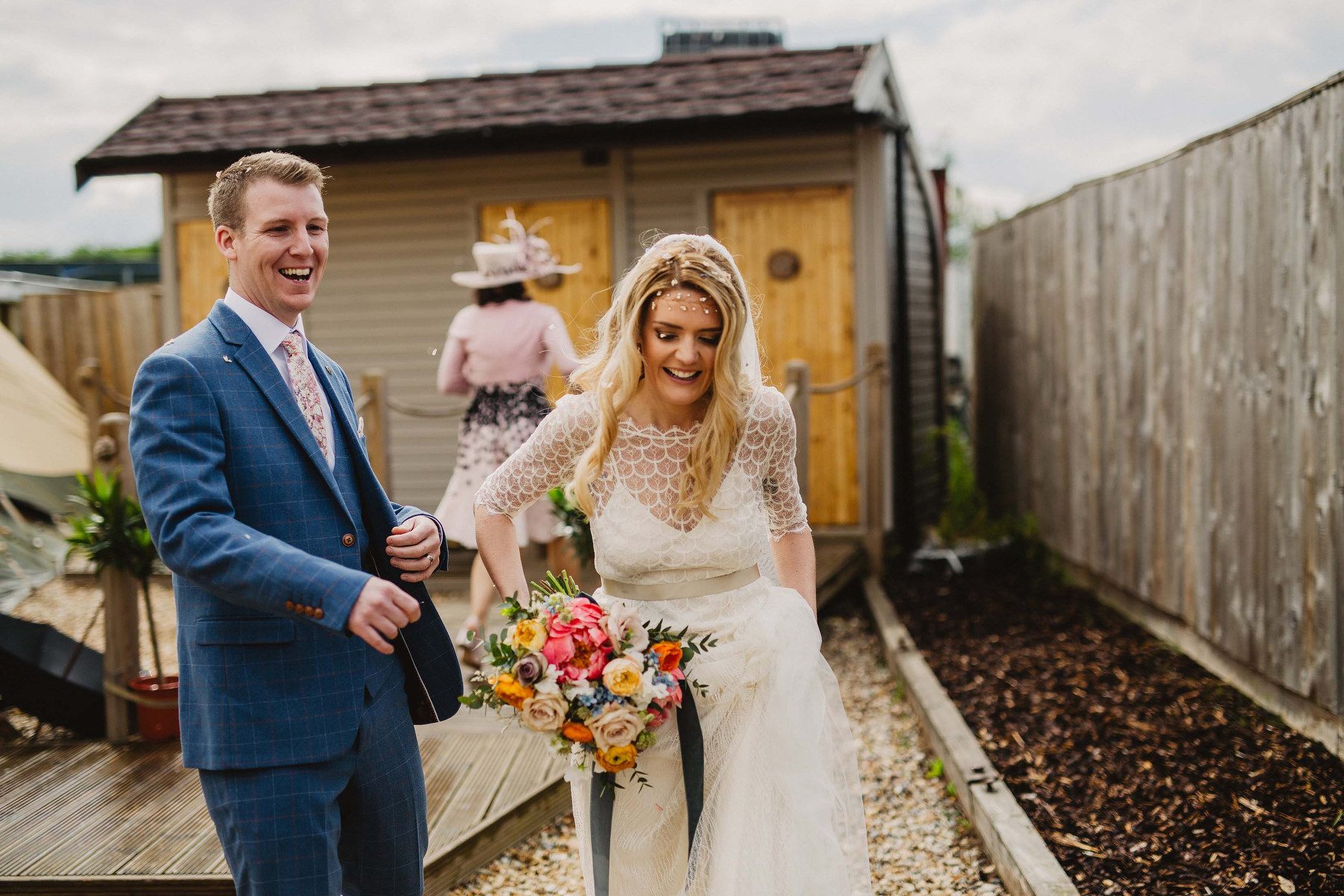 Inkersall farm wedding 038