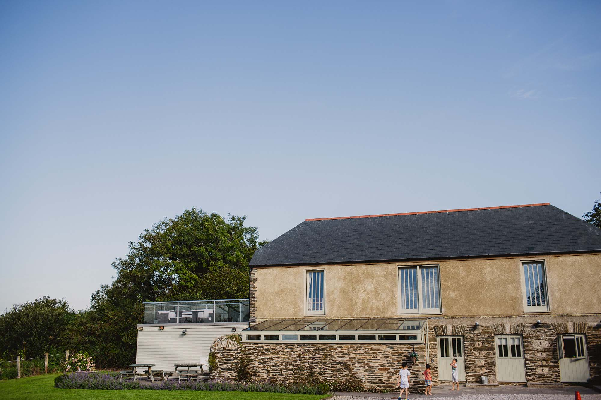 Shilstone wedding accommodation
