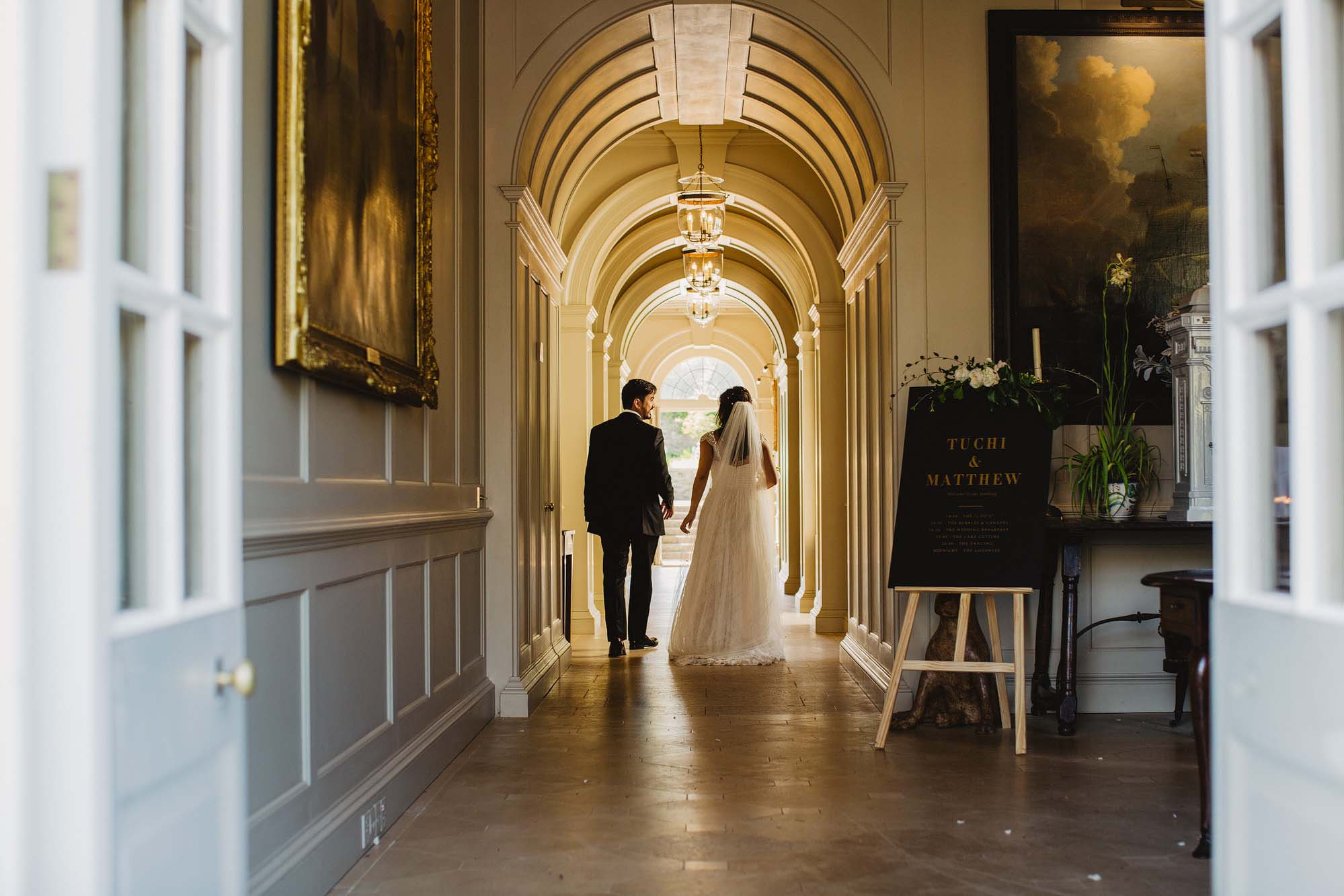 amazing England wedding venues