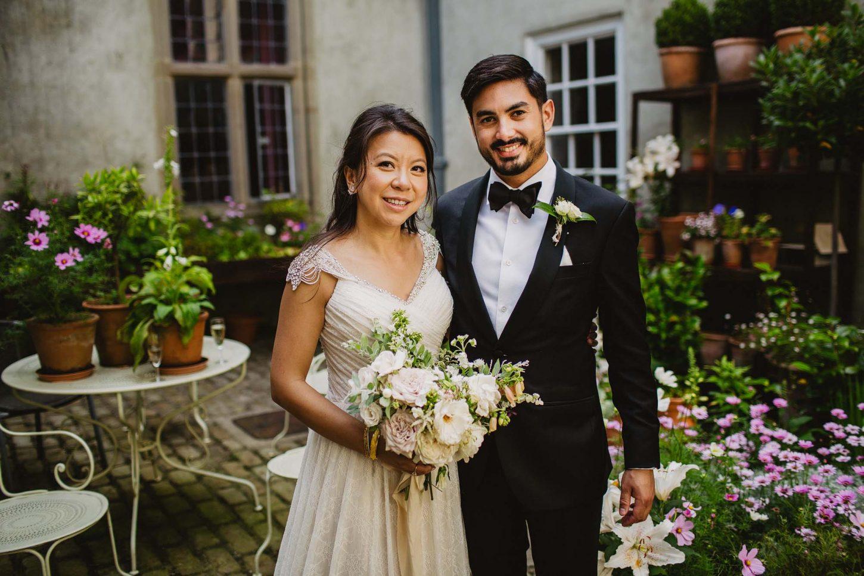 Wedding photographers Shilstone