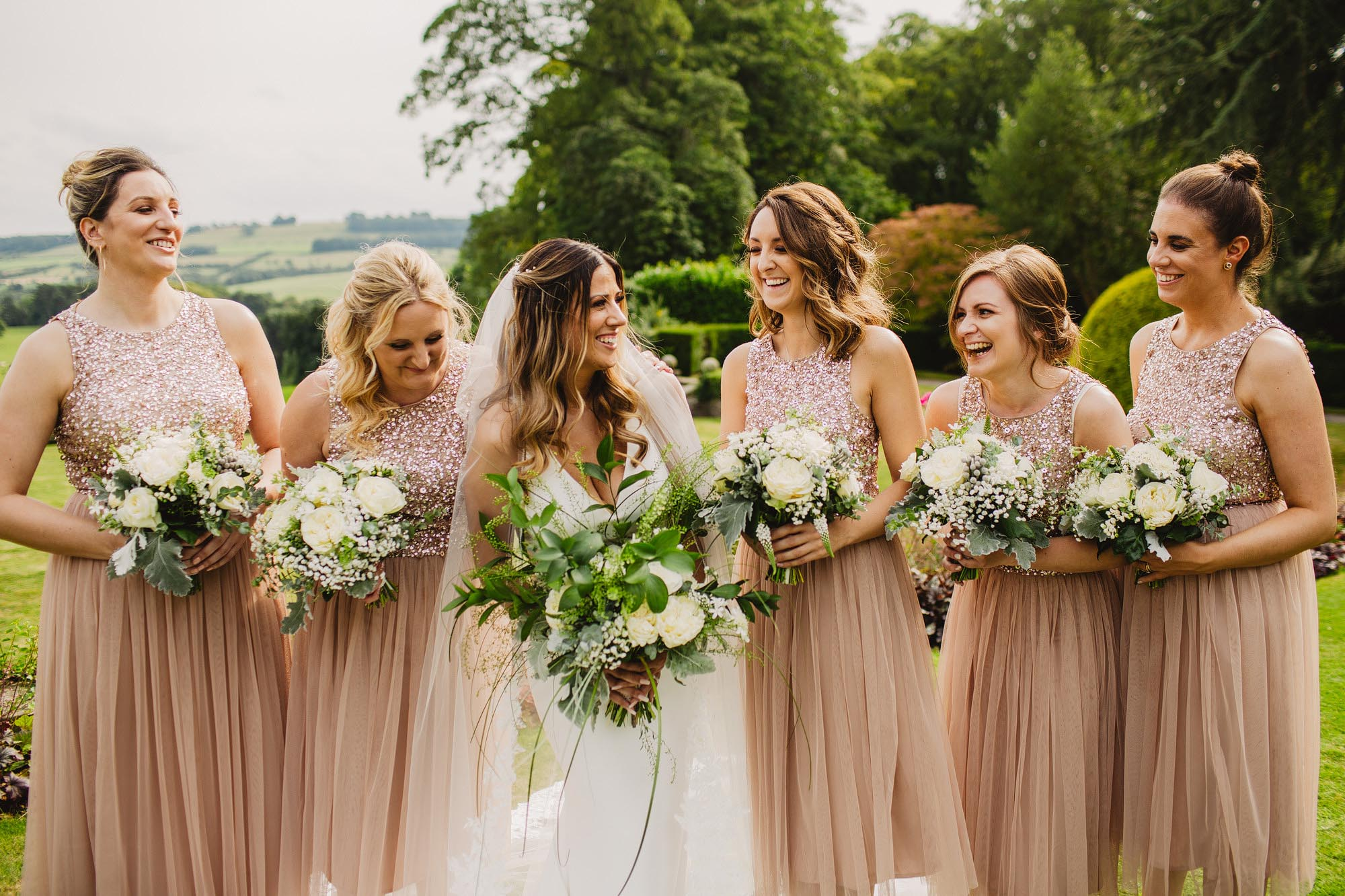 Bridesmaids Sheffield