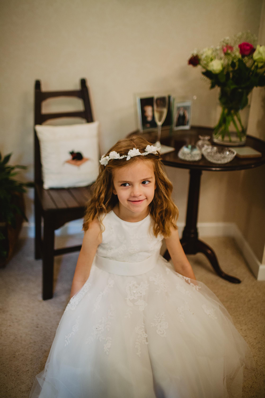 Thornbridge hall wedding2