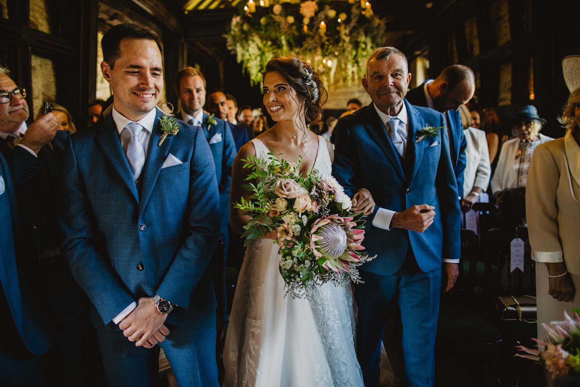 upper house hayfield wedding photographer