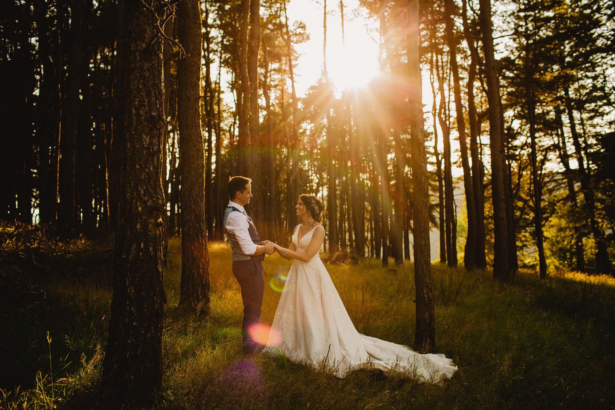 wedding venues in the peak district