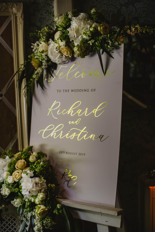 wedding stationary Sheffield