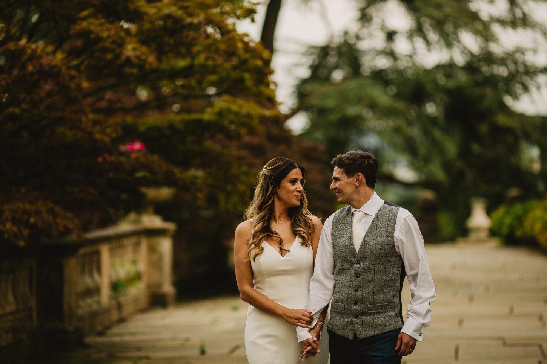 Thornbridge wedding