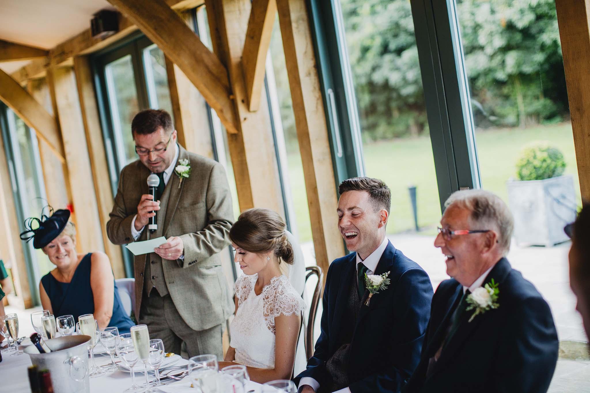 Hazel gap barn wedding