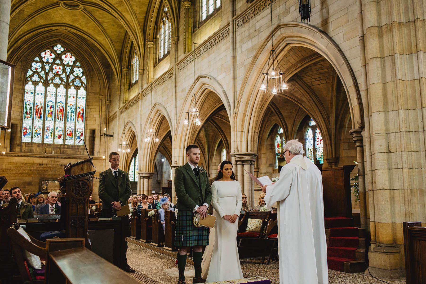 Wentworth church wedding photographer