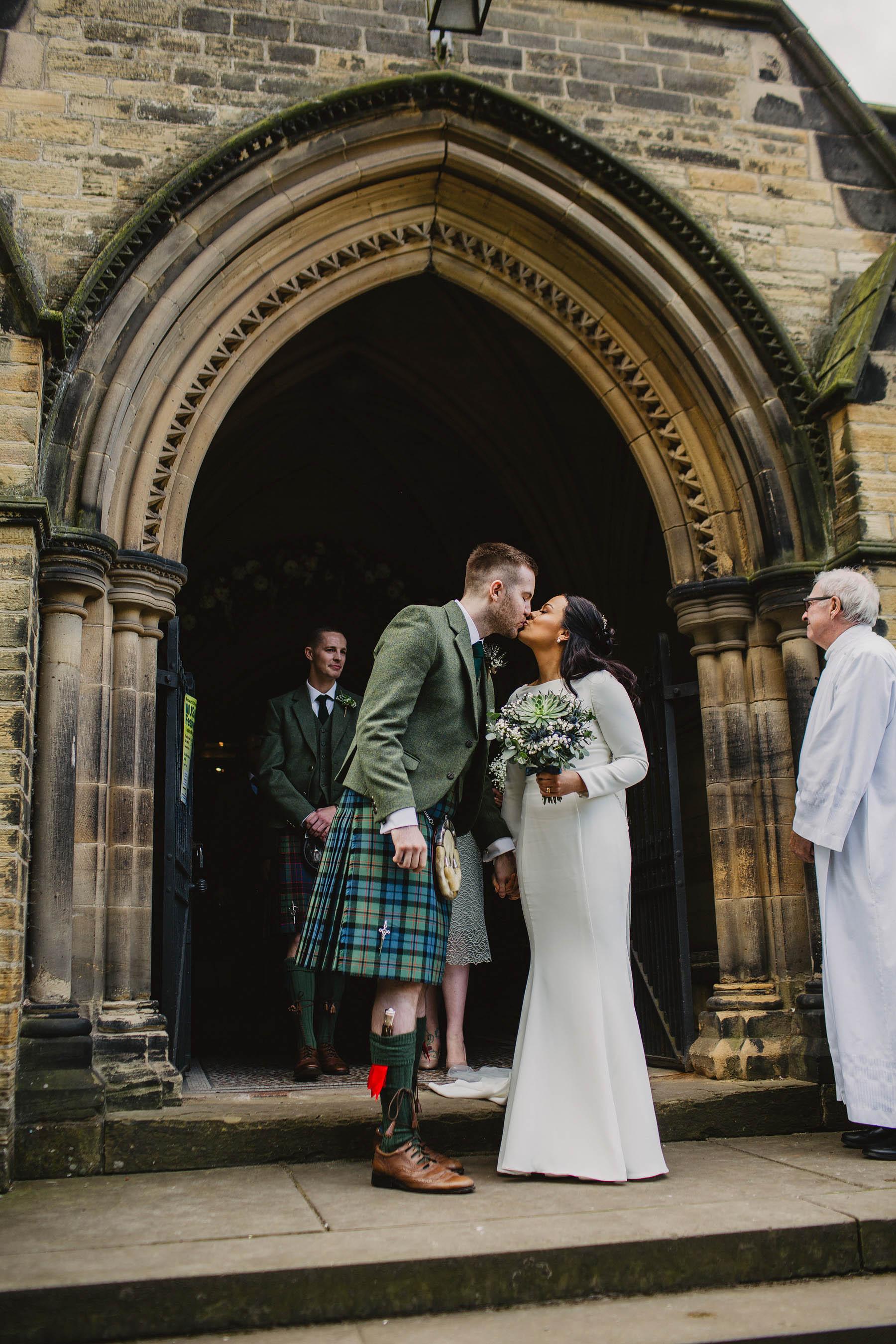 weddings at wentworth church