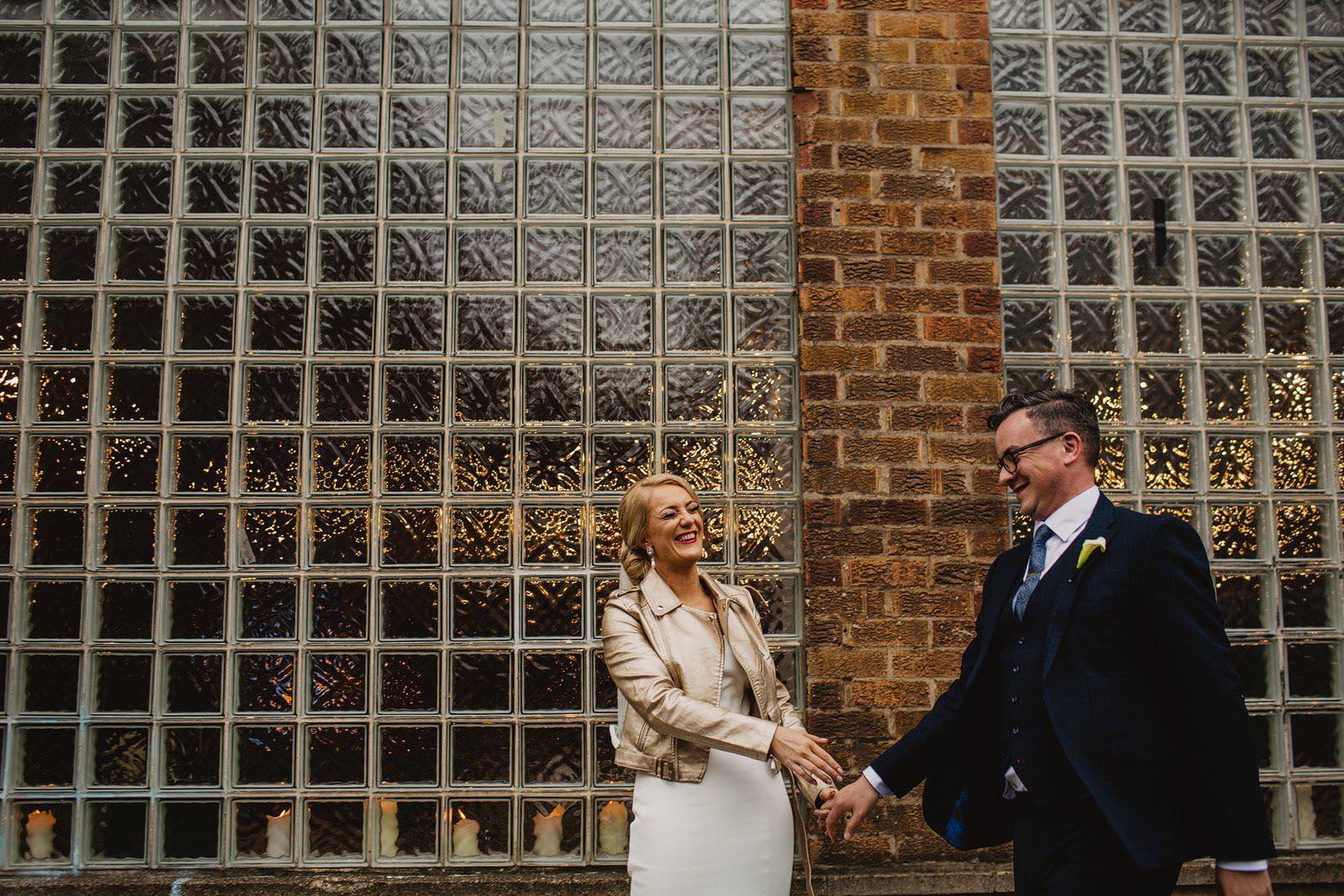 innercity weddings