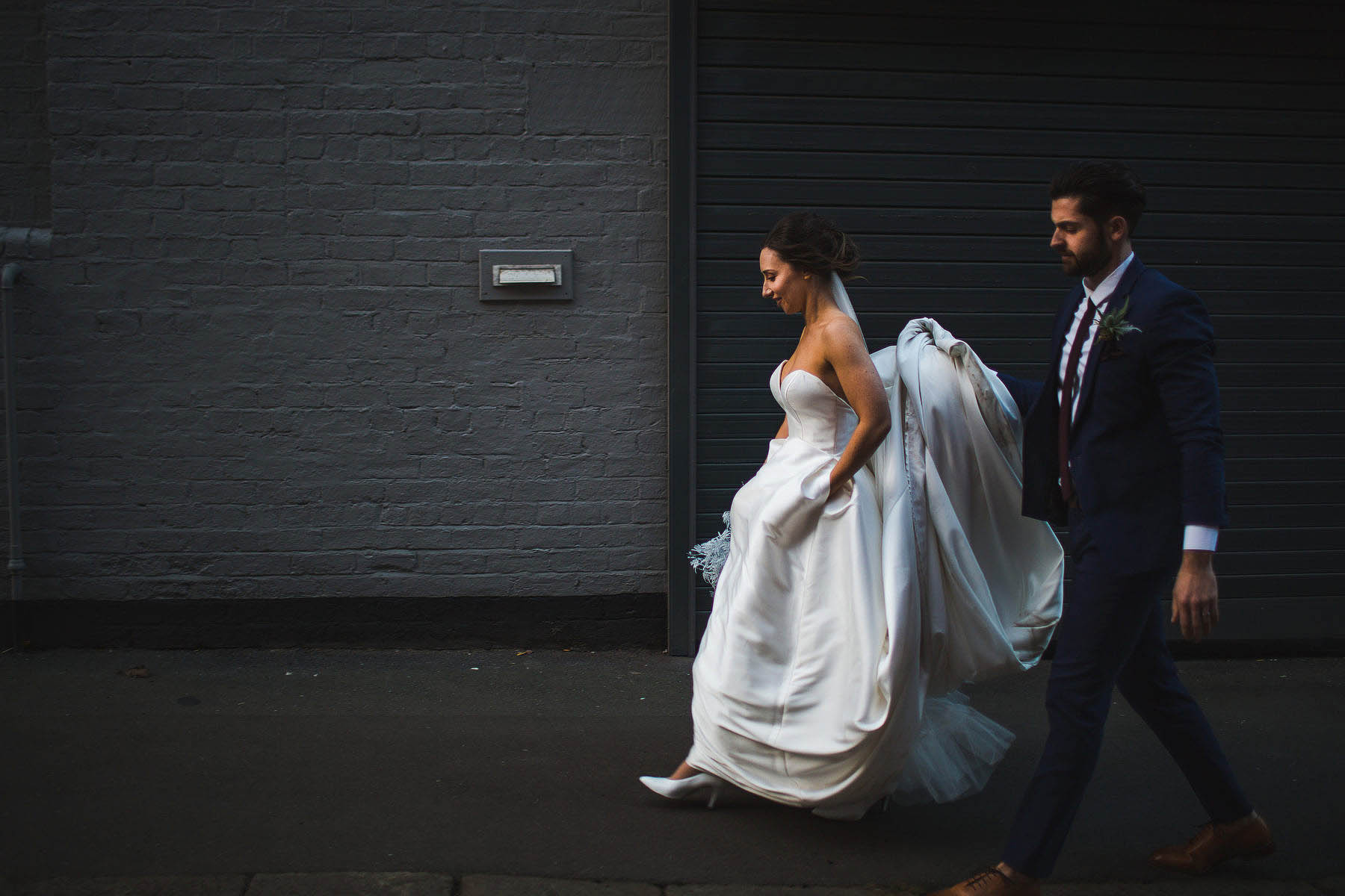 Sheffield wedding dresses
