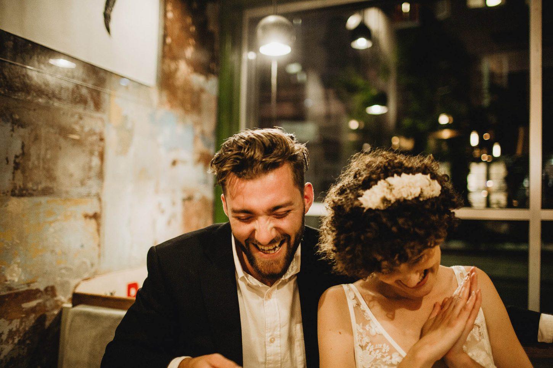 Brixton wedding photographer